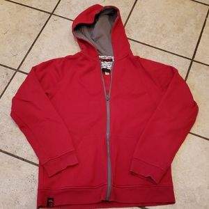 Tony Hawk zip-up jacket